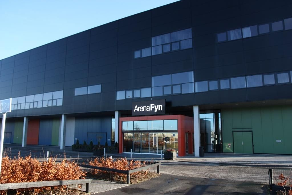 Arena Fyn w Odense