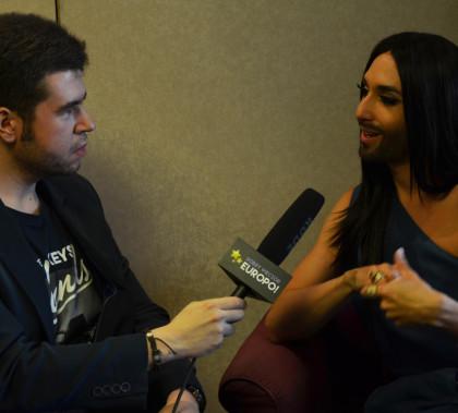 Conchita_wywiad_Maciej Mazański