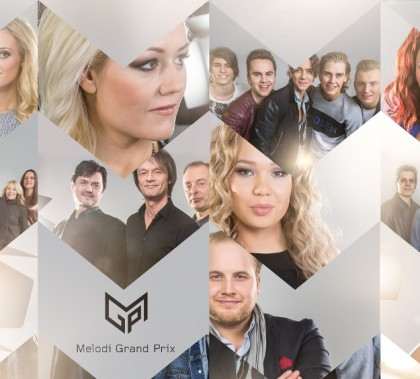 mgp 2016 norway eurovision
