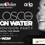 Malta-Eurovision-Party
