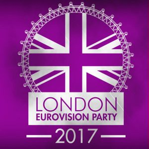 London Eurovision Party 2017