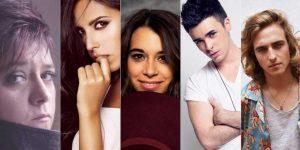 Objetivo Eurovision 2017 - finał