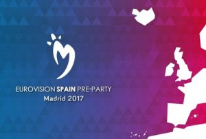 Eurovision Spain Preview Party – Madrid