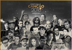 Portugalia: Festival da Canção 2018 - półfinał 2