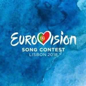Konkurs Piosenki Eurowizji 2018 - finał
