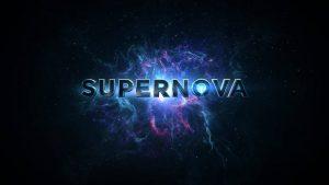 Łotwa: Supernova 2018 - polfinał III