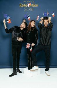 Francja: Destination Eurovision - półfinał 2