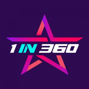 San Marino: 1in360 - półfinał 1