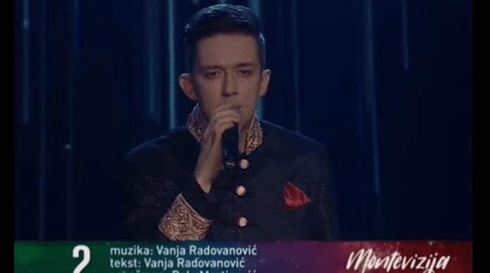 Vanja Radovanović