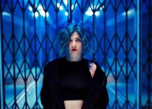 """Austria: Premiera piosenki """"Limits"""""""