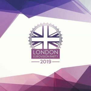 London Eurovision Party 2019