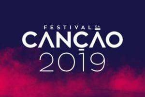 PORTUGALIA: Festival da Canção 2019 - finał