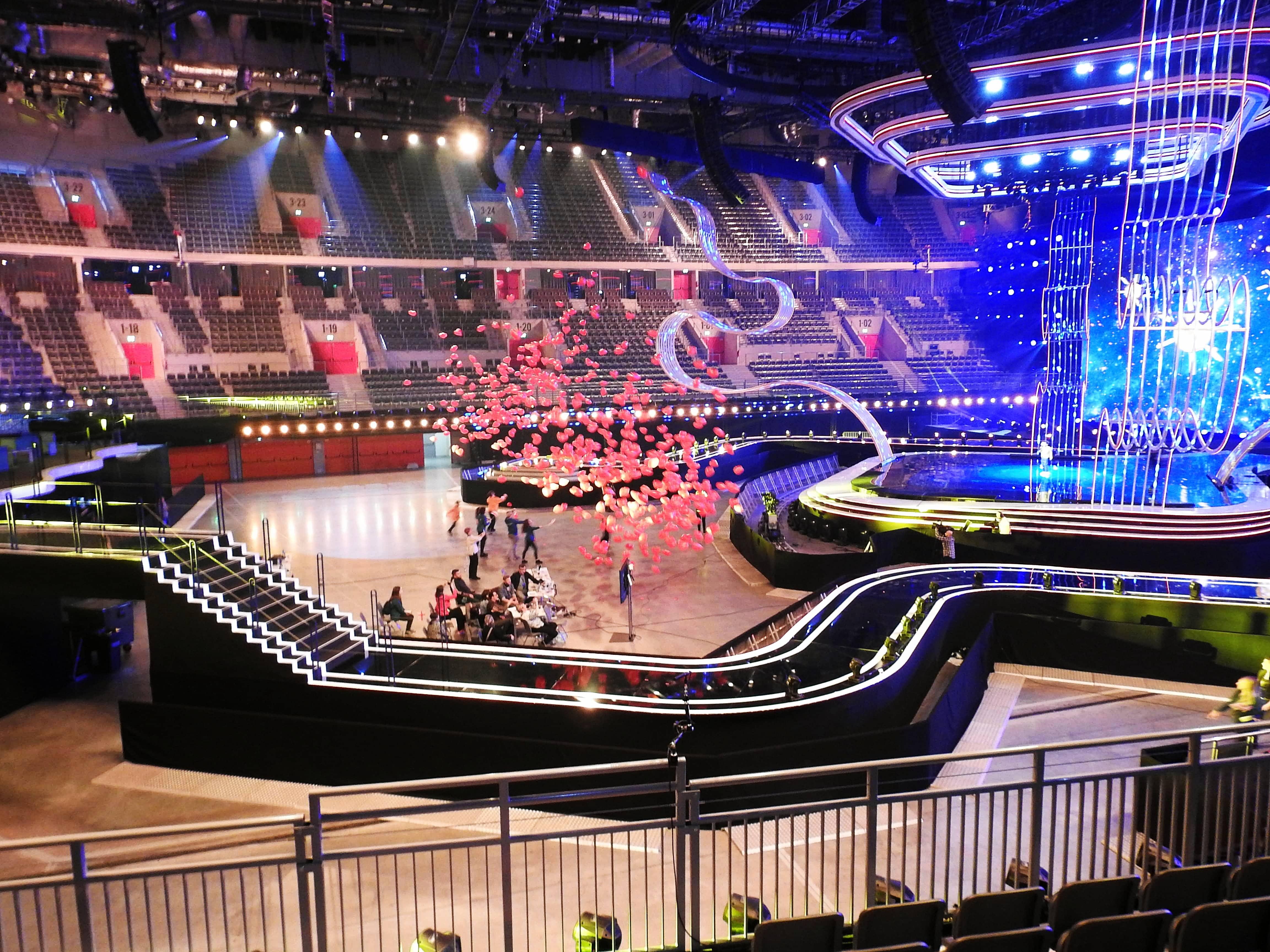 Eurowizja Junior 2020, Gruzja, Gliwice