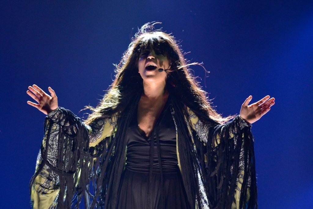 Eurowizja 2012, Loreen