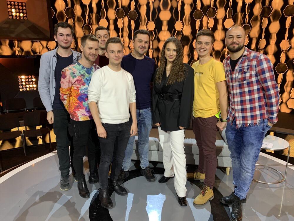 Eurowizja 2020, OGAE, Alicja Szemplińska