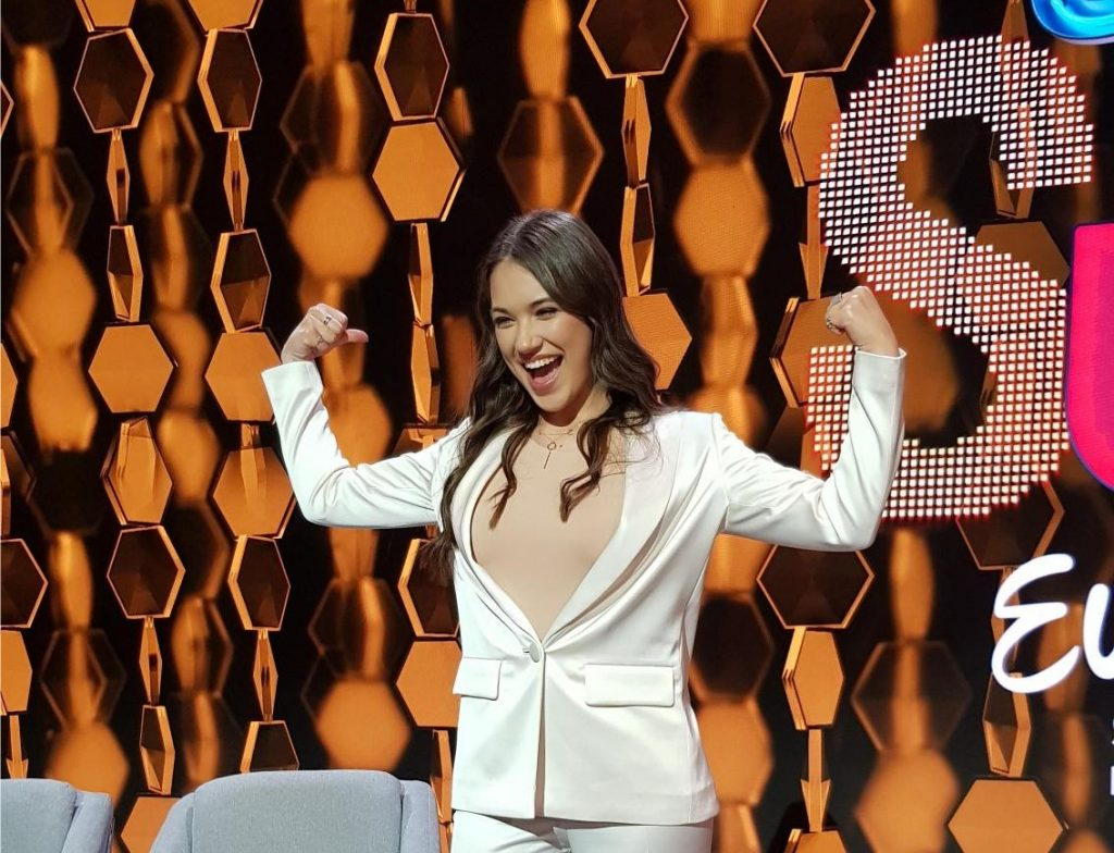 Eurowizja 2021 Alicja Szemplińska, Szansa na Sukces
