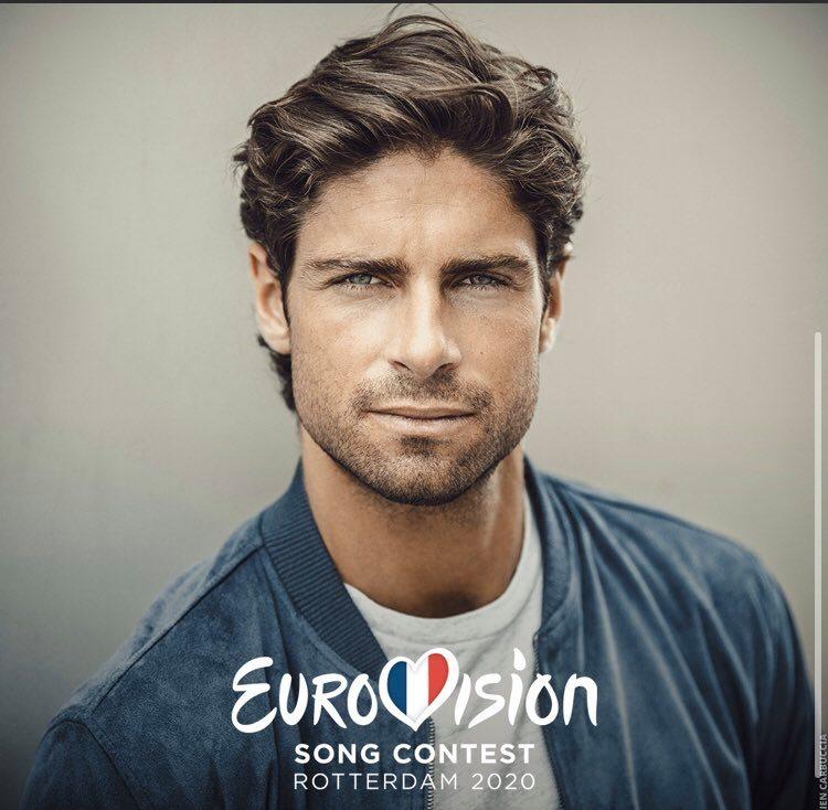 Eurowizja 2021, Tom Leeb