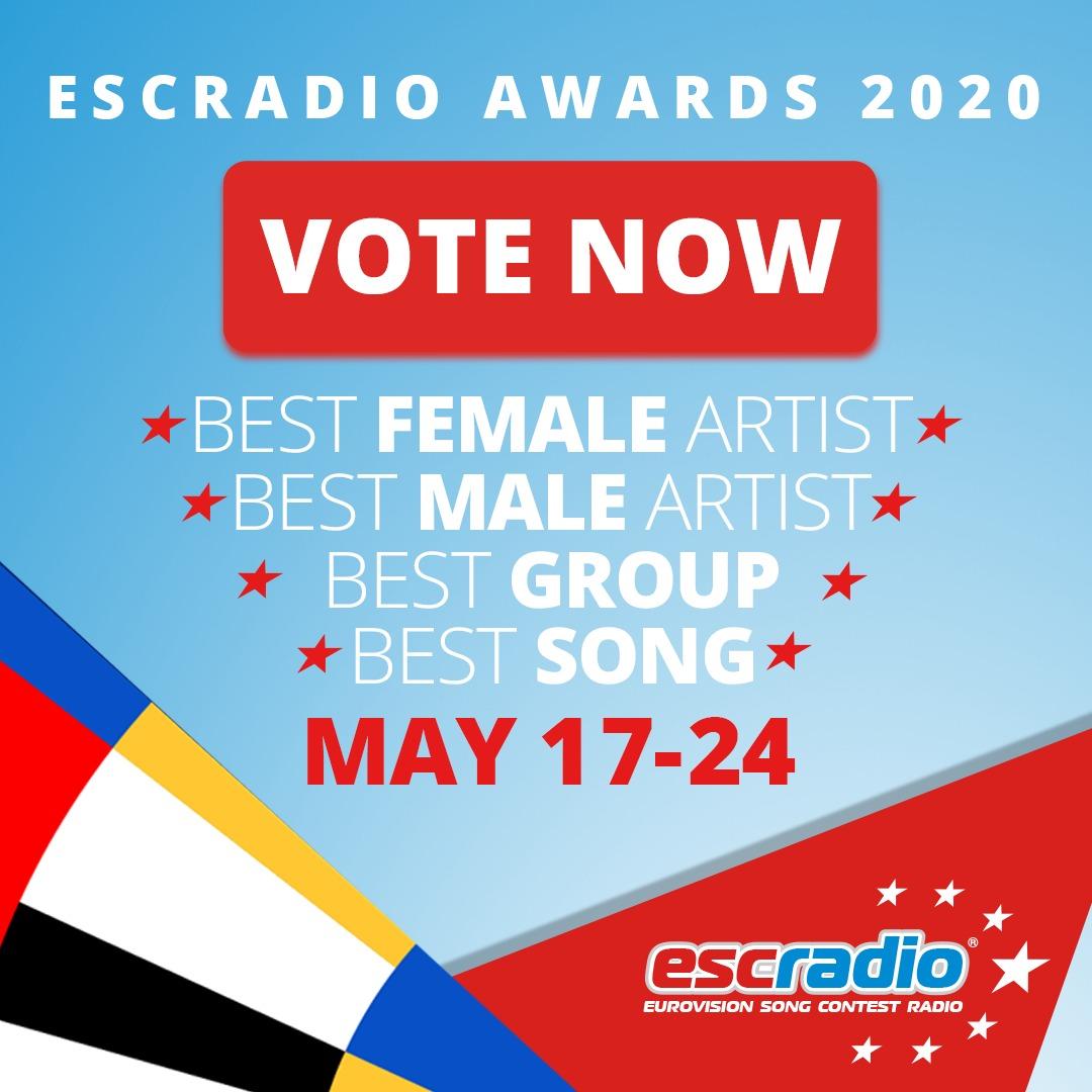 ESC Radio Awards 2020