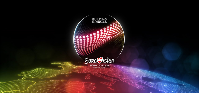 Logo i slogan 60. Konkursu Piosenki Eurowizji