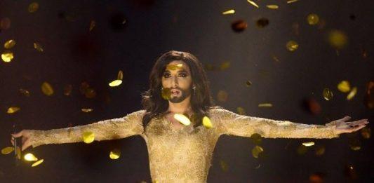 Eurowizja 2014 Conchita Wurst