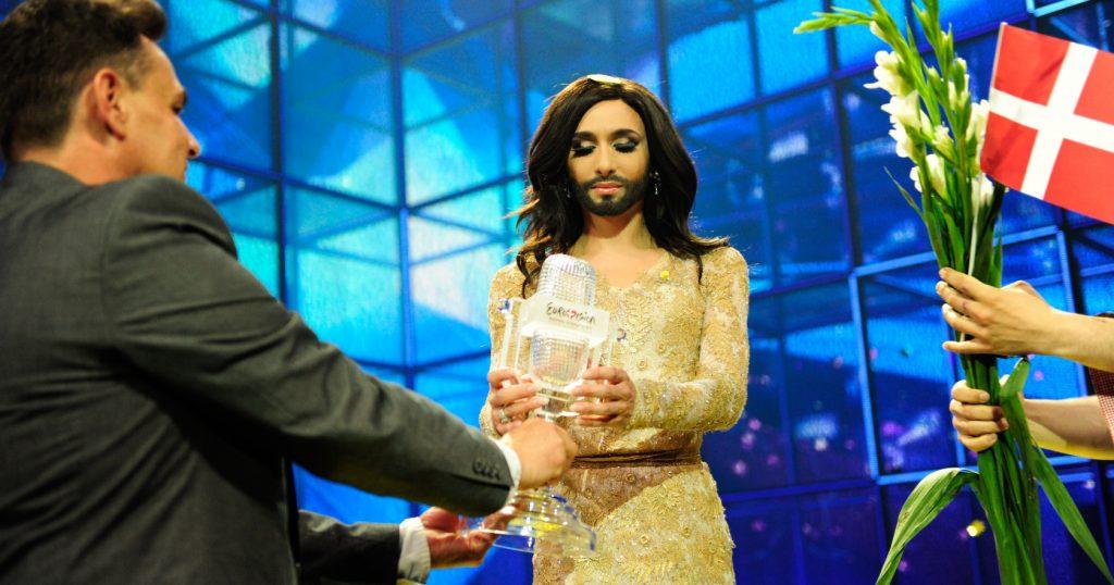 Eurowizja 2014, Conchita Wurst