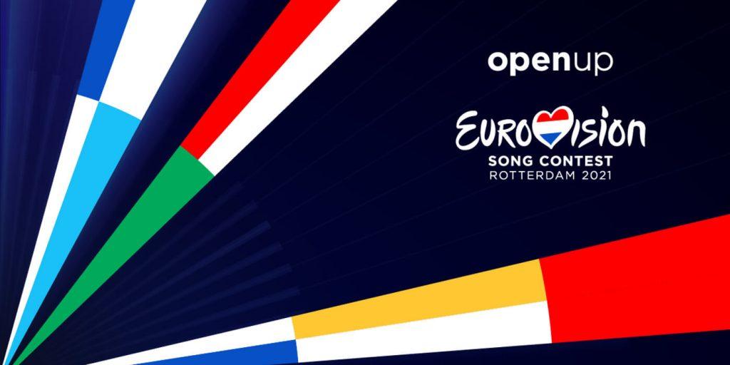 Eurowizja 2021 logo stare