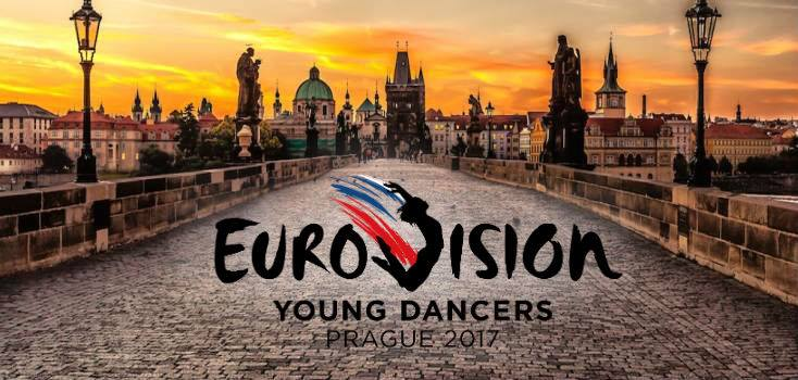 Eurowizja dla Młodych Tancerzy 2017
