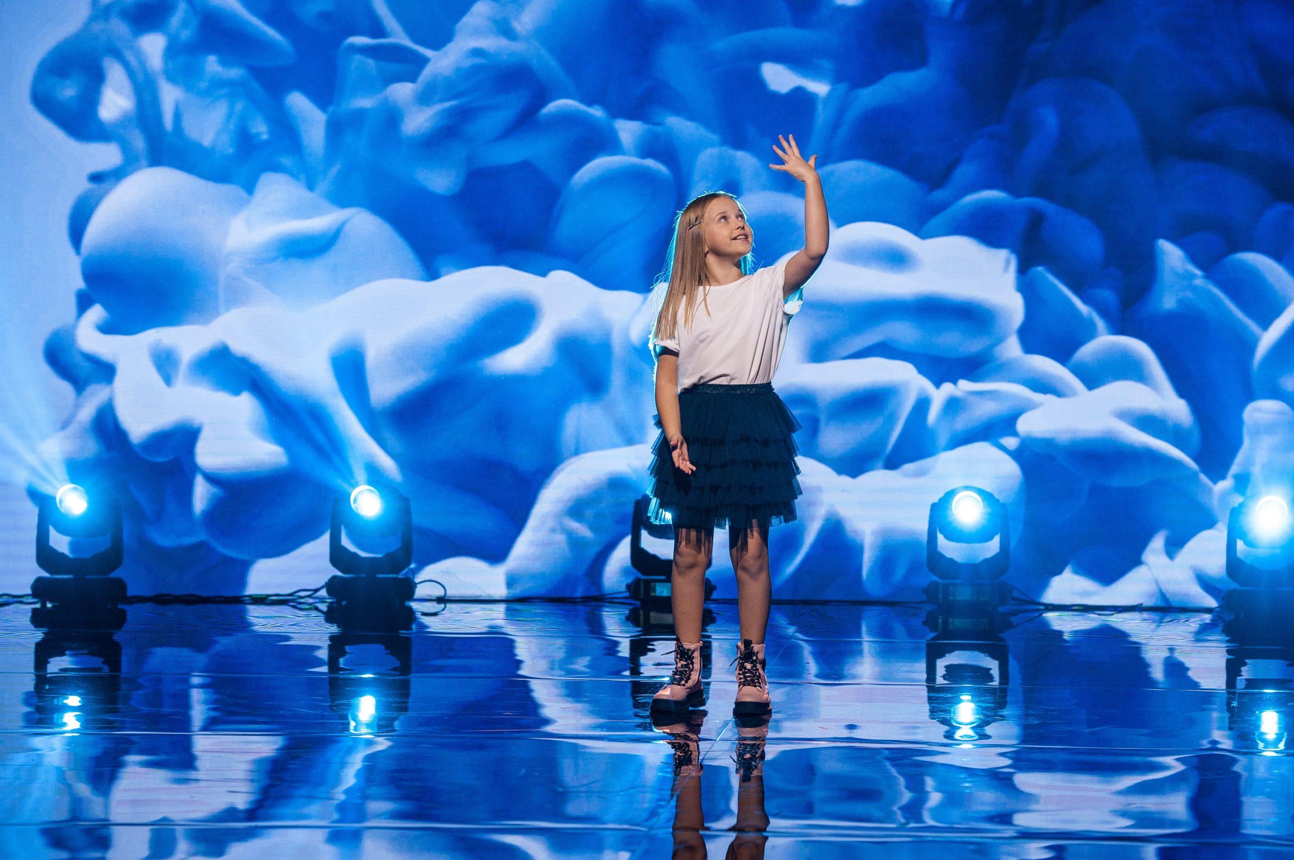 Eurowizja Junior, Polska, Ala Tracz