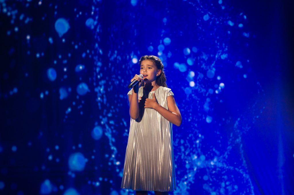 Sofia Fieskowa, Rosja, Eurowizja Junior 2020, selekcje