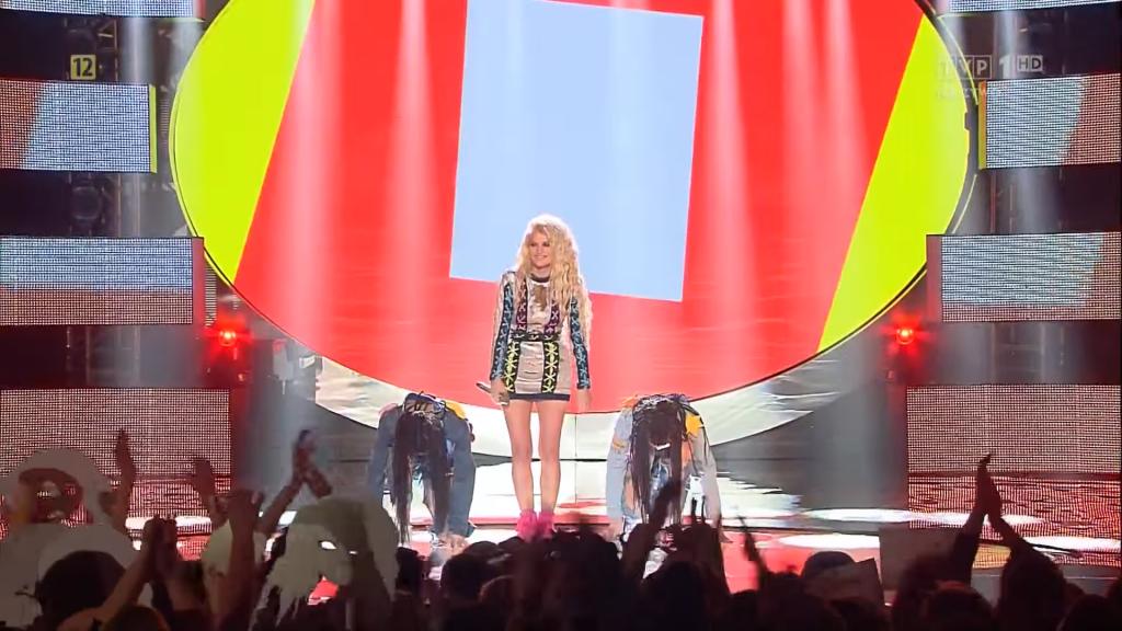 Margaret, Polska na Eurowizji, Krajowe Eliminacje 2016