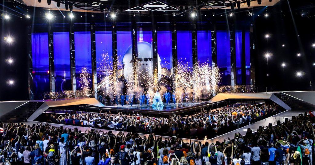 Eurowizja 2019, Tel Awiw, Eurovision Again