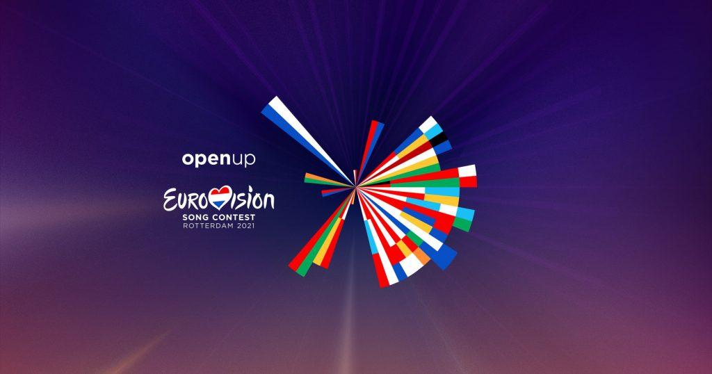 Eurowizja 2021 logo