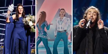 Eurowizja 2021, trendy