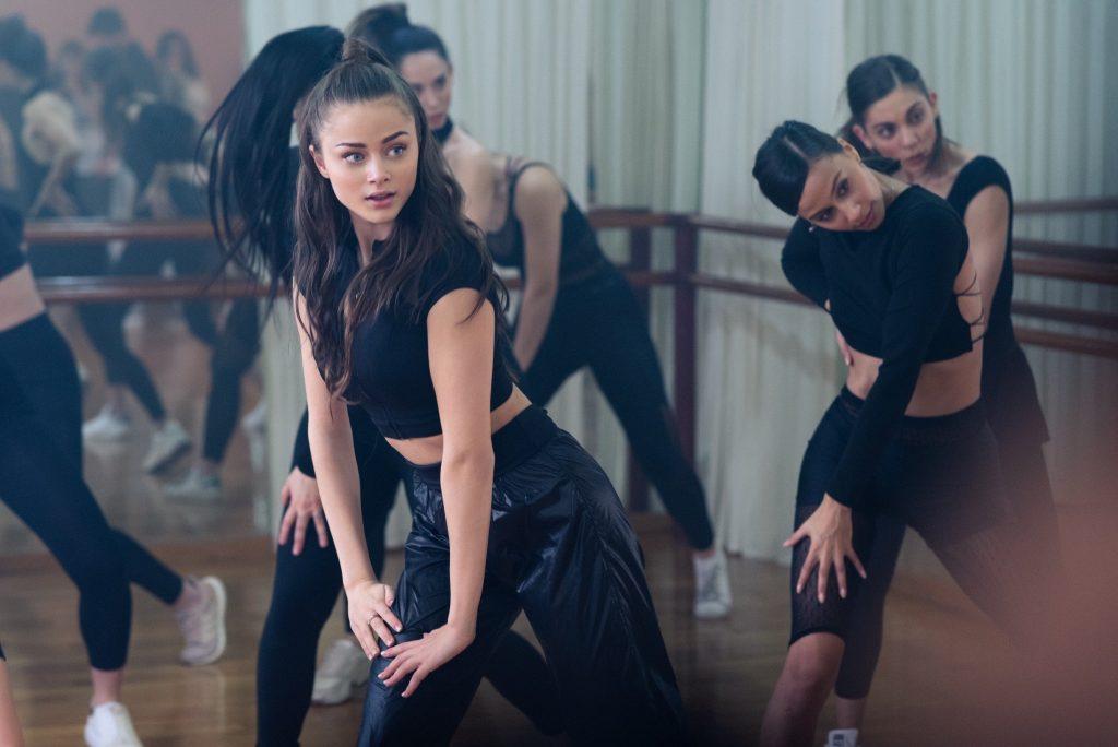 Eurowizja 2021 Grecja, Stefania, Last Dance