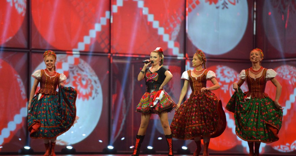 Eurowizja 2014, Donatan i Cleo