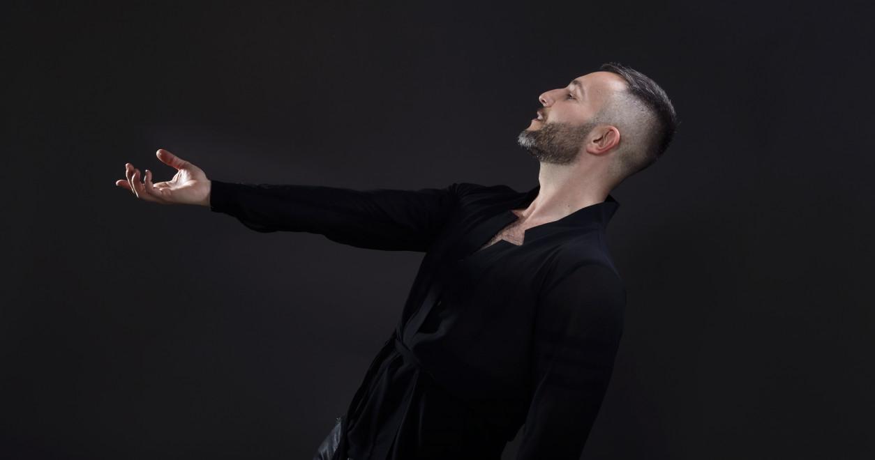Eurowizja 2021, Vasil Garvanliev - reprezentant Macedonii Północnej na Eurowizji 2021