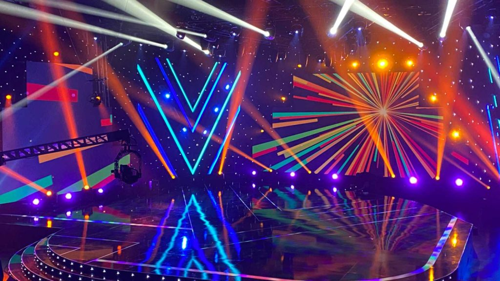 Eurowizja 2021, Blas Cantó, Destino Eurovisión