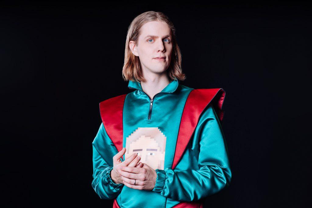 Daði Freyr, Eurowizja 2021, Islandia)