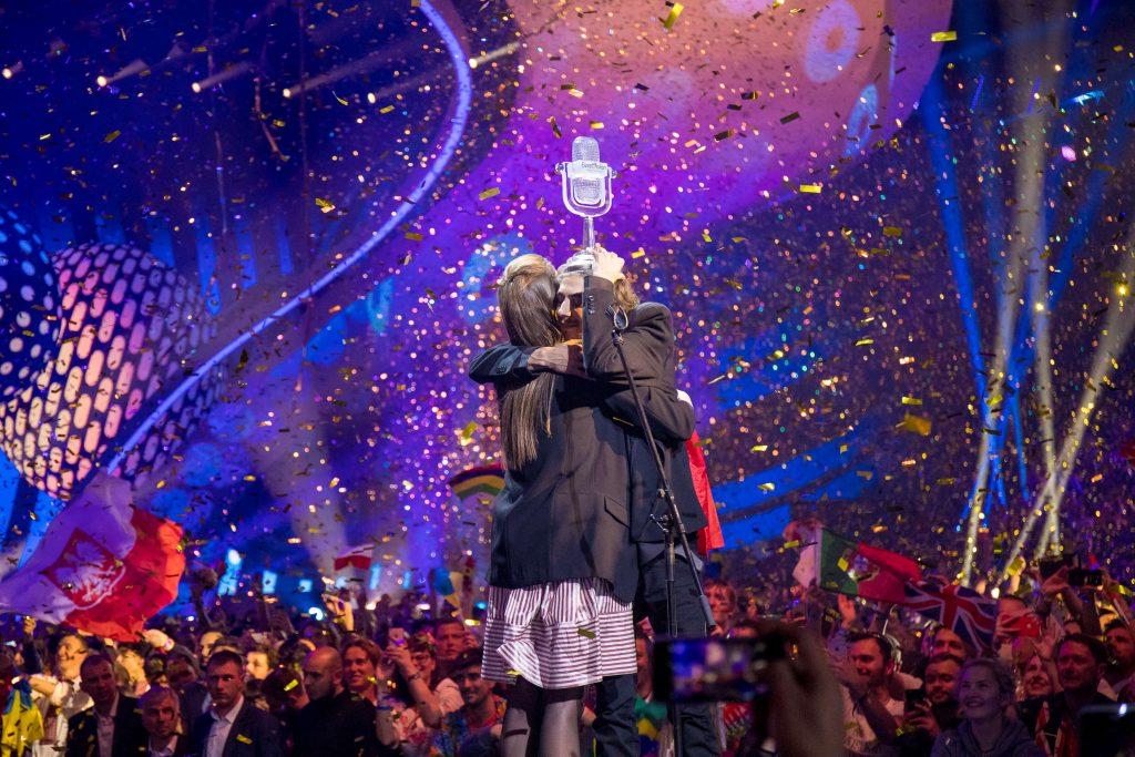 Eurowizja 2017,  Festival da Canção Salvador Sobral, Portugalia