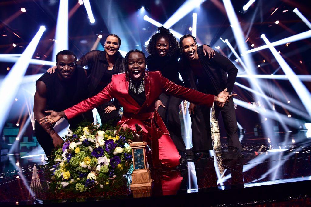 Eurowizja 2021, Melodifestivalen 2021, Szwecja, Tusse