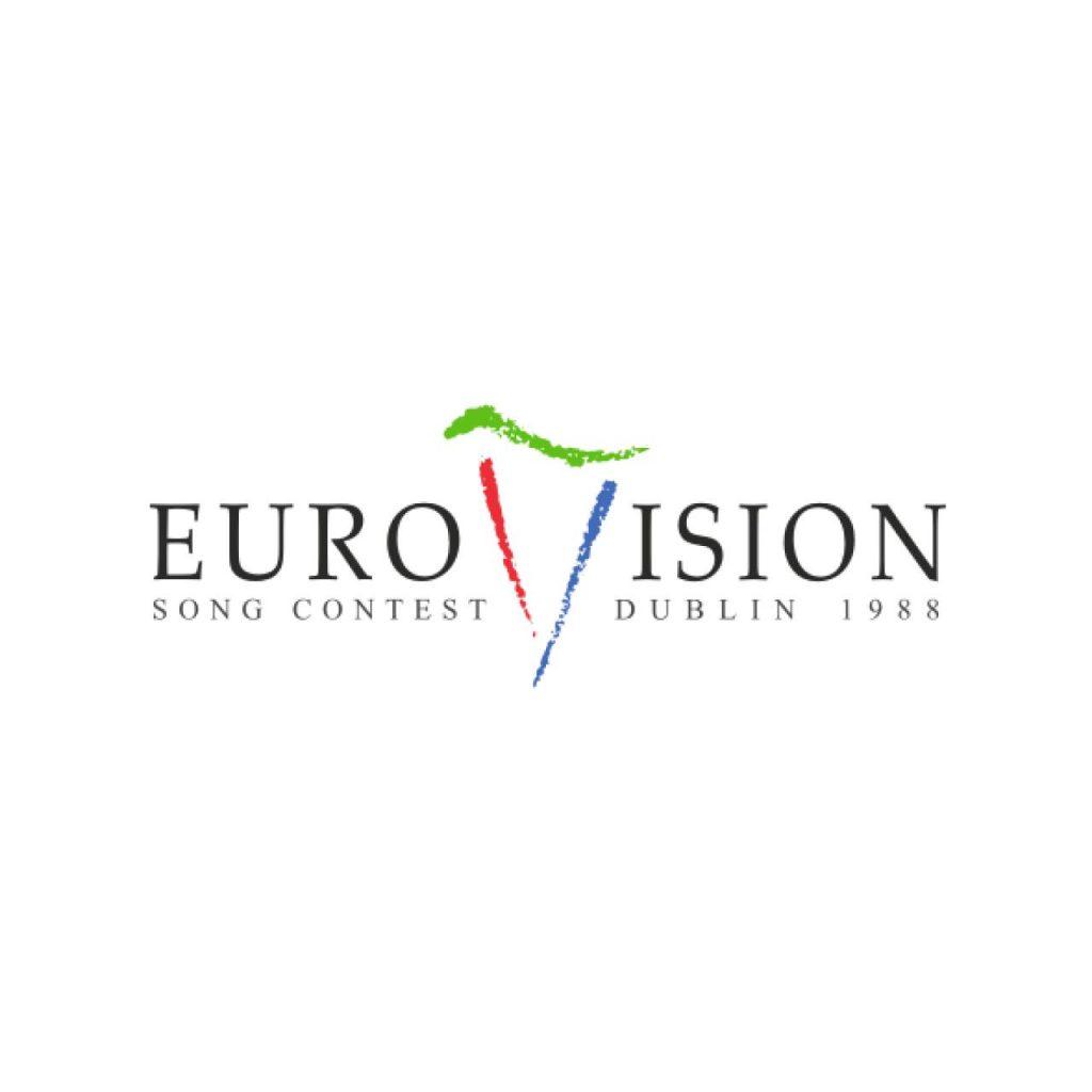 Eurowizja 1988: logo konkursu