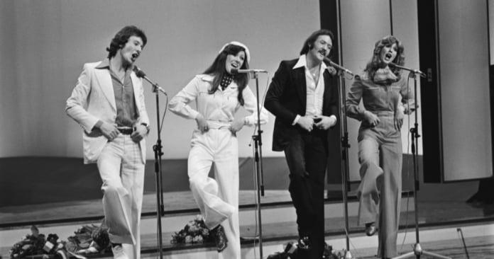 Eurowizja 1976, Wielka Brytania, Brotherhood Of Man