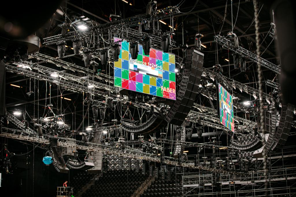 Eurowizja 2021, LED_8