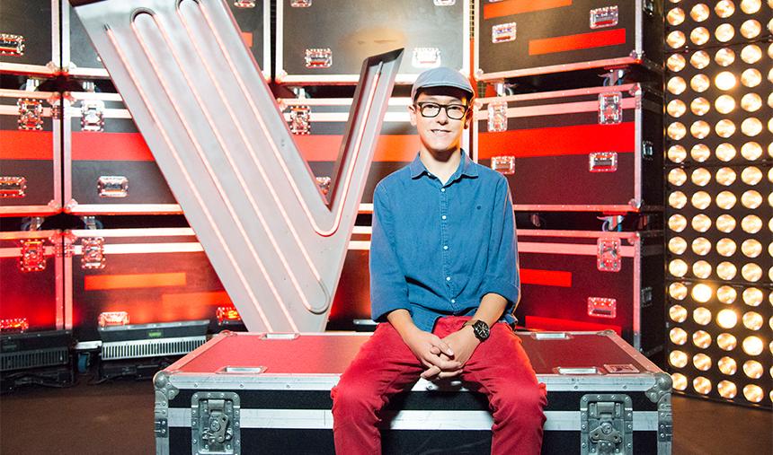 Eurowizja Junior 2021: Portugalia wraca do udziału. Reprezentuje ją zwycięzca The Voice Kids, Simão Oliveira (fot. RTP)