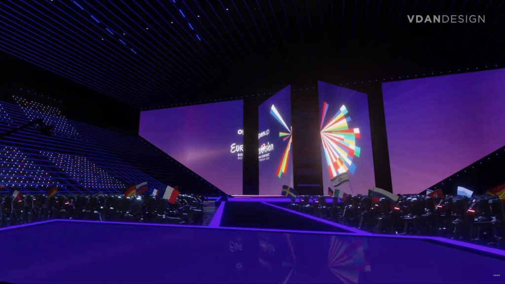 Eurowizja 2021, scena_2
