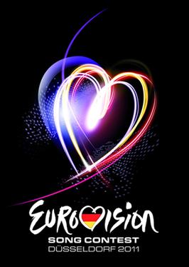 Eurowizja 2011: logo konkursu