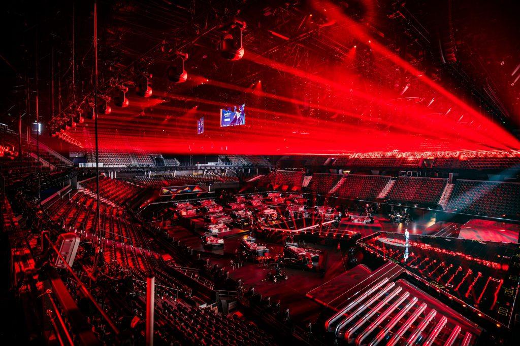 Eurowizja 2021, Rotterdam Ahoy, OGAE Poll 2021
