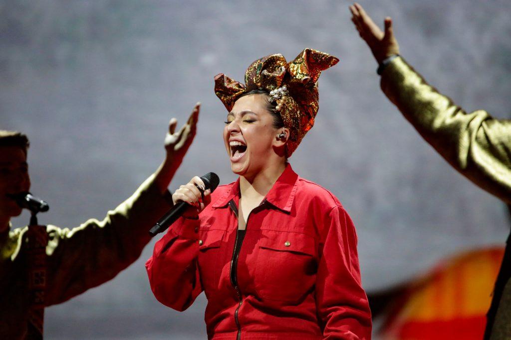 Mania, Eurovision 2021, Rusia