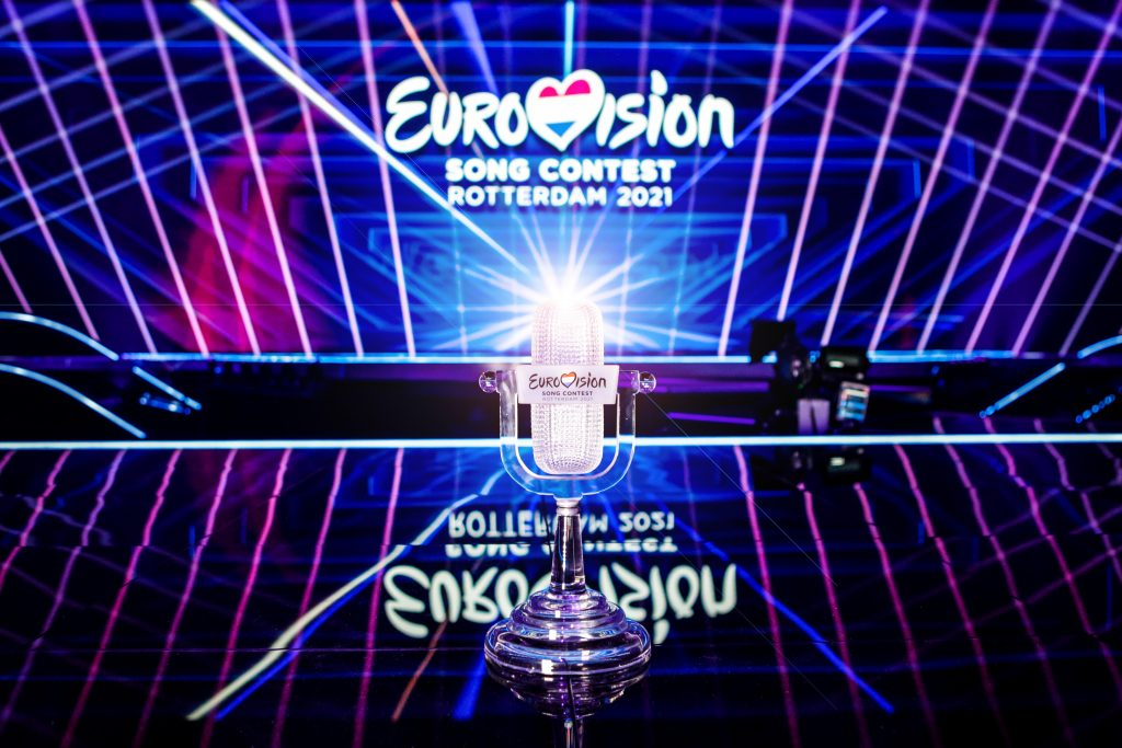 Eurowizja 2021, trofeum_2