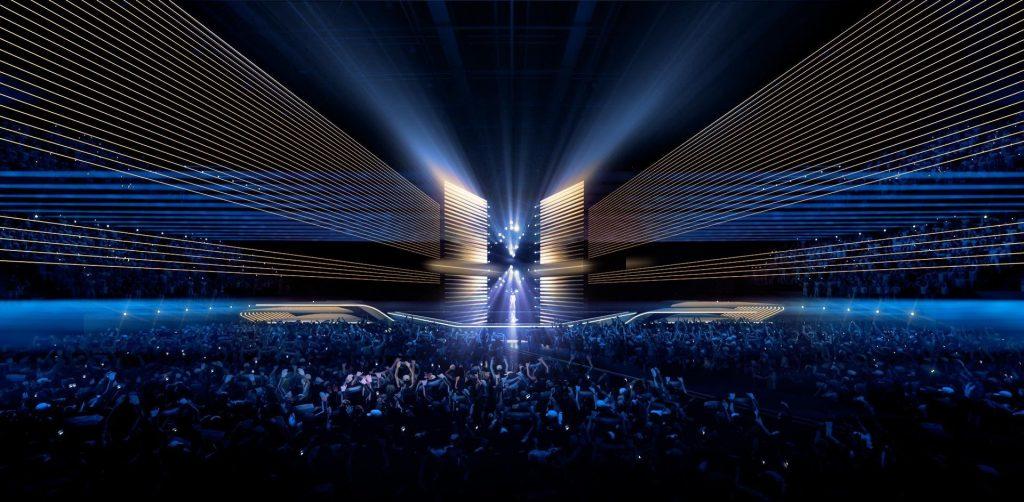 Eurowizja 2020, Rotterdam